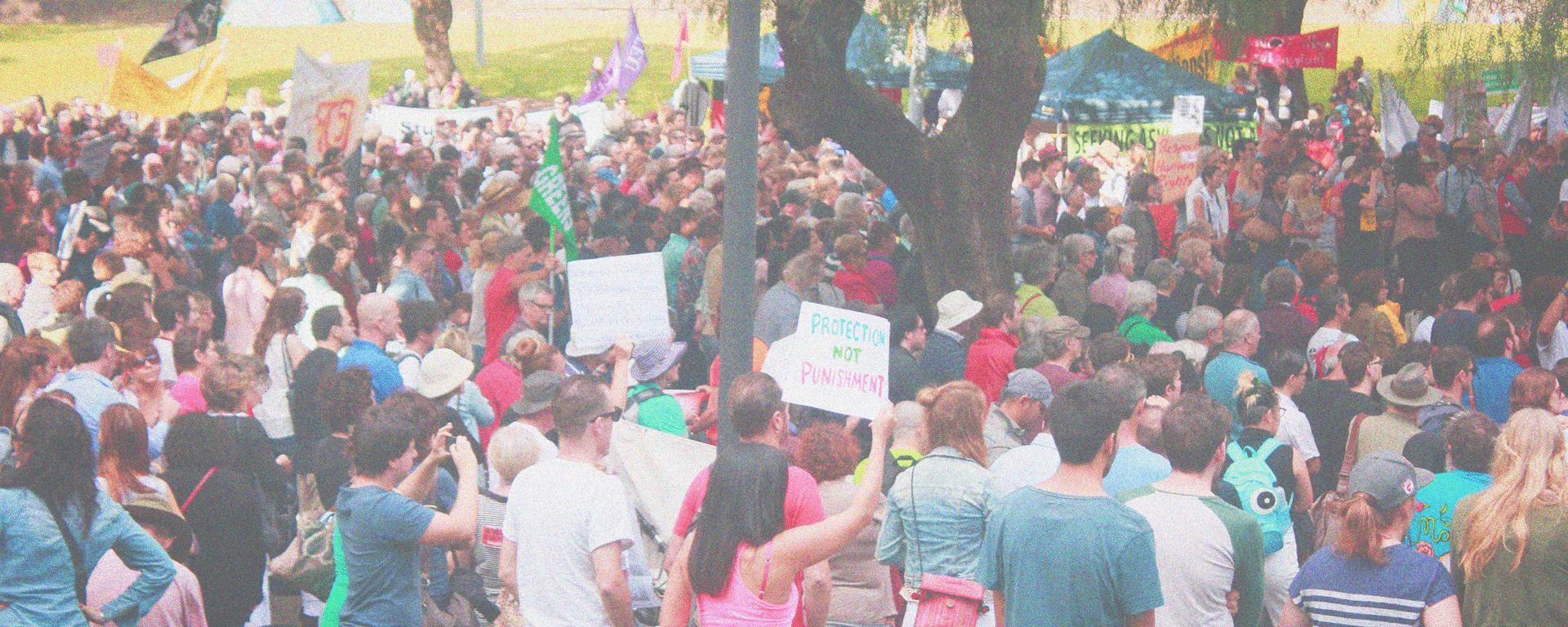 sydney rally isabelle whitington